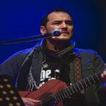 Ismael Serrano en estado acústico