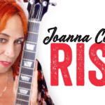 "Joanna Connor: ""Rise"" (M.C. Records / Karonte)"