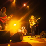 Tahúres Zurdos y su rock actual