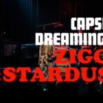 Capsula ofrece hoy su «Capsula Dreaming of Ziggy Stardust»