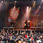 El BBK Music Legends Festival cancela la edición de este año