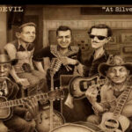 "Help Me Devil: ""At Silver Recordings"" (Family Spree Recordings)"