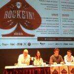 Rockein retrasa su final con récord de participación