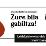 La final de Rockein el 20 de noviembre en el Social Antzokia de Basauri