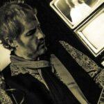 Alberto Cueto, autor de «El libro gordo del rock»: «El rock nació para luchar desde el lado oscuro del ring»