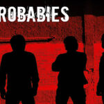 "The Nekrobabies: ""The Selfdestruction"" (Autoedición)"