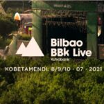 Bilbao BBK Live 2021 mantiene a sus cabezas de cartel The Killers, Bad Bunny y Pet Shop Boys