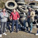 El Reno Renardo estrena el single doble de «Nueva Anormalidad»