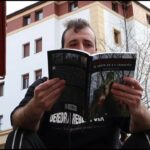 Hibai Deiedra publica su primer libro