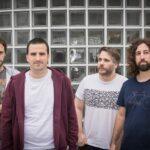 Yo, Gerad + Ellas + Kubers: triple cita en Bilborock