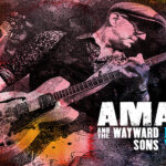 "Amann And The Wayward Sons: ""Live In Bilbao"" (Autoedición)"