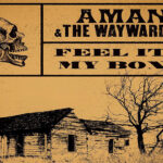 Amann & The Waynard Sons publican nuevo single