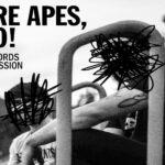 "We Are Apes, Hello! (WAAH!): ""Lorentzo Records – Live Studio Session"" (Autoedición)"