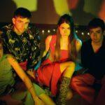 Ya está a la venta «Plastic Drama», el nuevo disco de Belako