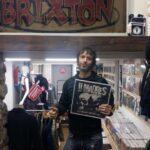 Xabi Brixton (Brixton Denda/Brixton Records): «La música negra y el punk se parecen mucho a nivel cultural aunque no lo parezca».