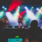 El Sopela Kosta Fest 2020: aforos reducidos e invitación previa