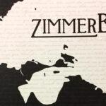 ZimmerBand: «Los Tiempos Están Cambiando» (Autoedición)