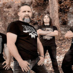 Dormanth estrenan su single «Beyond The Gates»