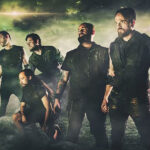 Escucha «The Oath Of The Enemies» de Orion Child