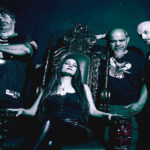 Song Of Anhubis estrenan el single «My Own Enemy»