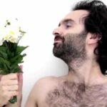 Pablo Ríos presenta en Bilbao  «Amor en tiempos de virus»