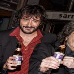 Pájaro en las Cenas Músicales de la Casa de Galicia