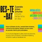 BESTE BAT! ofrecerá más de 250 conciertos durante los próximos cuatro meses en Euskadi