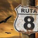 Ruta 8 publican el EP «Huyendo de tu infierno»