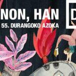 """Durangoko Azoka llegará a varias localidades a través de la iniciativa """"Zu non, han DA!"""""""
