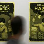 Asier Aldasoro (Exposición La Semilla del Rock en Zorroza): «Sigue surgiendo material de aquella época que escanearemos y archivaremos por si en 2021 podemos seguir contando esta historia».