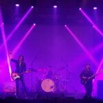 Los mejores Capsula en Santana 27: recital eléctrico de rock