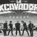 La Excavadora: «La Excavadora» (Mauka / Lengua Armada)