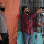 Ander Manero: «Quien se dedica a la música sabe que un videoclip es la bala imprescindible para un disparo certero…»
