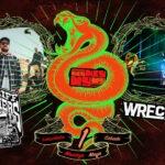 Concierto The Riff Truckers y Wreck Totem en Santana 27