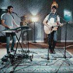 Xabi Bandini & Alberto Isaba en la Sala BBK en acústico