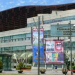 Una nueva edición de Aurrera Fest! en el Palacio Euskalduna