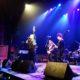 Dos generaciones de artistas homenajean al rock & roll made in Bilbao