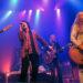 Auténtica noche de puro rock 'n' roll con Diamond Dogs